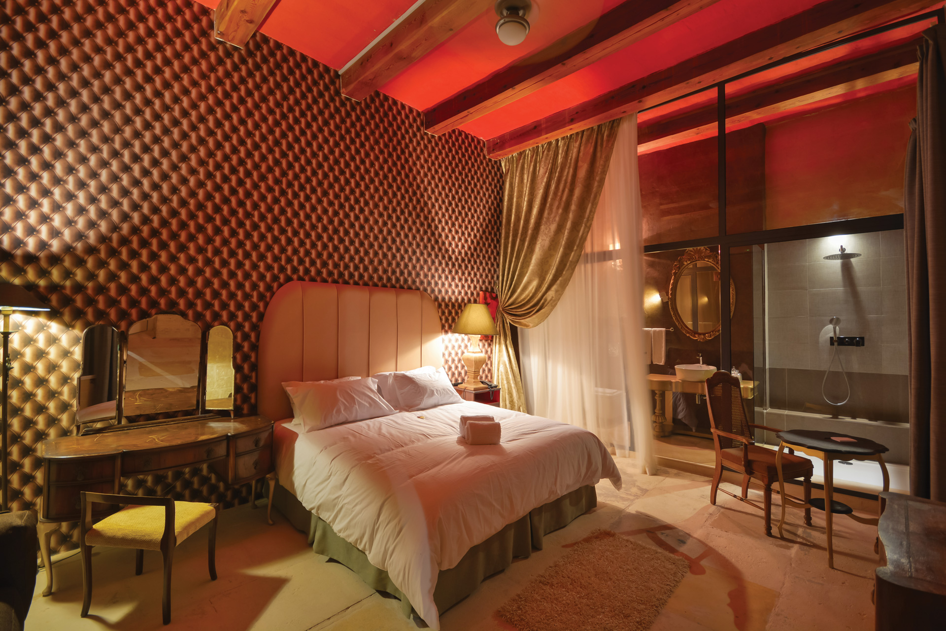 A Collection of Design-Driven Luxury  Boutique Hotels